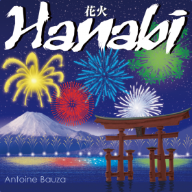 花火 / HANABI