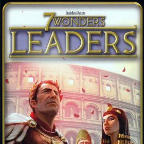 世界の七不思議:指導者たち/LEADERS