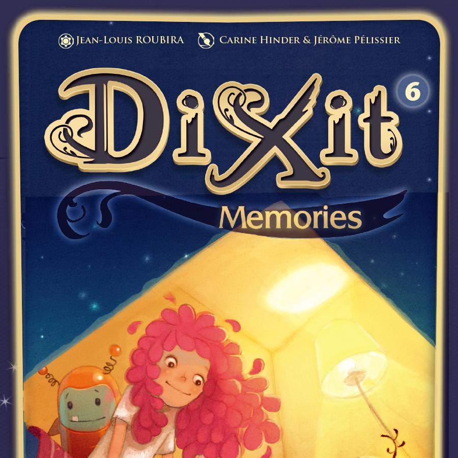dixit_memories