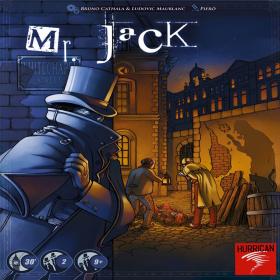 Mr.ジャック