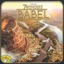世界の七不思議:バベル / BABEL